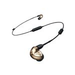 Earphones Shure BRONZE SE535 W/UNI AND RMCE-BT1
