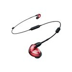 Earphones Shure RED SE535 W/UNI AND RMCE-BT1