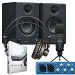 PreSonus AudioBox 96 Ultimate Studio Pack