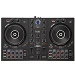 Hercules DJ Inpulse 300 Controller With Built In Sound Card