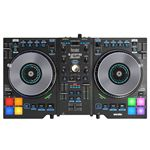 Hercules DJ Jogvision Controller With Built In Sound Card