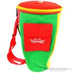 Remo KD-1608-BG Kids Multi-Colored Djembe Bag