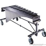 Musser Marimba Classic Grand 4.3 Octave Kelon with MOTO Cart M7360