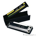 Lee Oskar 1910H Harmonic Minor Harmonica