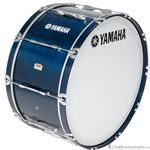 "Yamaha Bass Drum Marching 20"" MB8220"