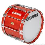 "Yamaha Bass Drum Marching 28"" MB8228"