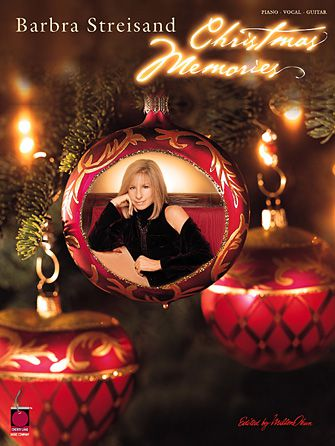 Christmas Memories.Barbra Streisand Christmas Memories