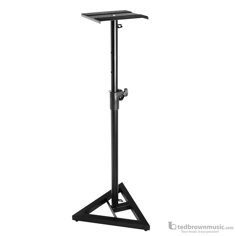 Ted Brown Music - On-Stage Stand Studio Monitor SMS600