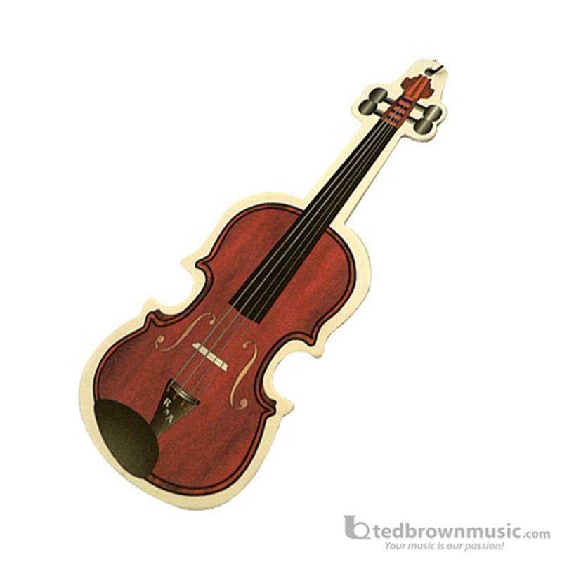 Aim Gifts Air Freshener Violin 44219