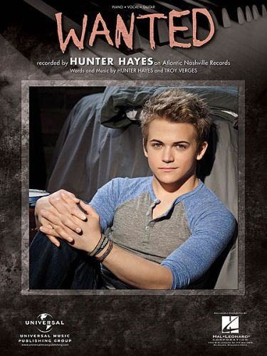 Wanted PVG Hunter Hayes