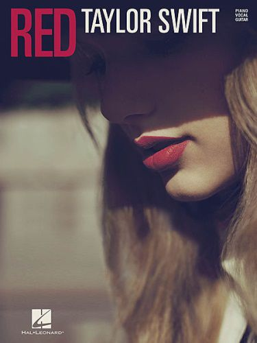 Taylor Swift  Red Easy Piano