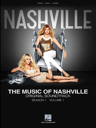 The Music of Nashville Season 1 Volume 1