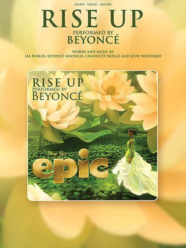 Rise Up PVG Beyonce