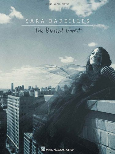 Sara Bareilles The Blessed Unrest PVG