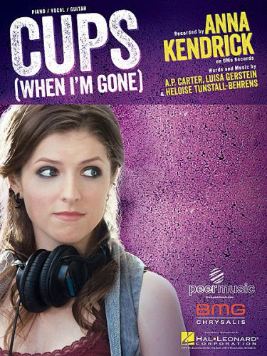 Cups PVG Anna Kendrick