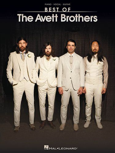 Best of the Avett Brothers PVG