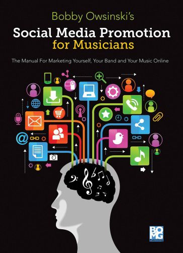 Social Media Promotions for Musicians