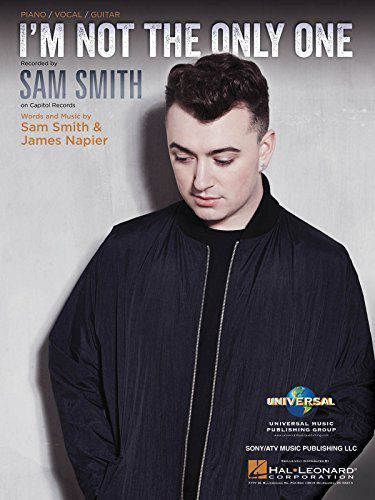 Sam Smith - I'm Not the Only One PVG