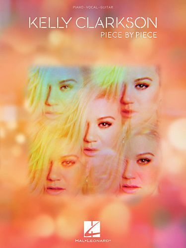 Kelly Clarkson - Piece by Piece PVG