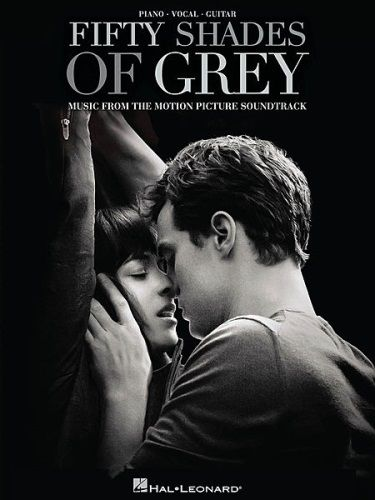 Fifty Shades of Grey Movie Selections PVG