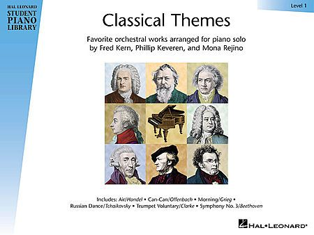 Classical Themes - Level 1