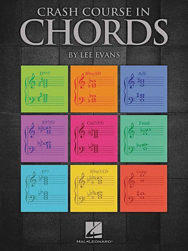 Crash Course in Chords for Pianists and Non Pianists