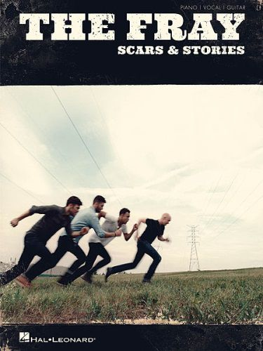 The Fray  Scars & Stories PVG