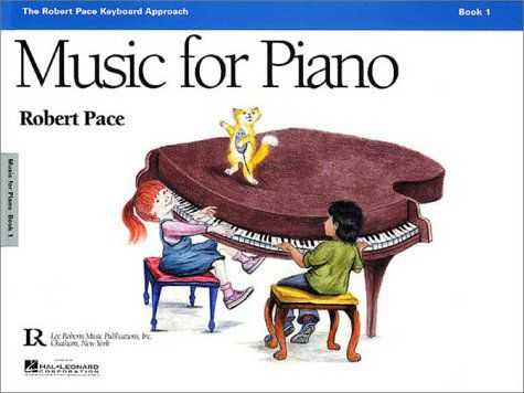 Music for Piano Book 1
