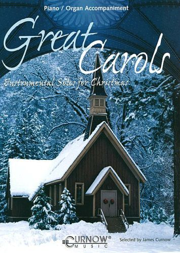 Great Carols for Piano and Organ