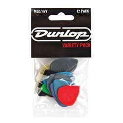 Dunlop PVP102 Heavy Pick Pack