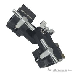 Gibraltar SC-GRSAAC Road Series Rack Clamp with Adjustable Angle