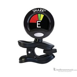 Snark SN5X Clip On Chromatic Guitar/Bass/Violin Tuner