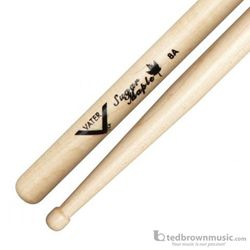 Vater Drum Sticks Sugar Maple Wood 8AW