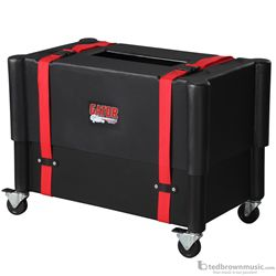 Gator Case Combo Amplifier Transporter/Stand 2x12 G-212-ROTO