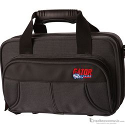 Gator GL-CLARINET-A Lightweight Clarinet Case