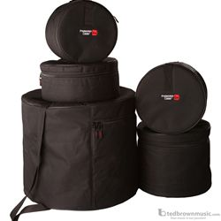 Gator GP-FUSION-100 5pc Fusion Series Drum Set Bags