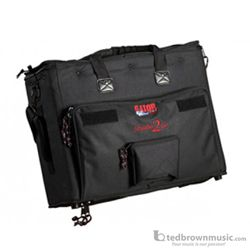 Gator Bag Audio Laptop 2 Space GSR-2U
