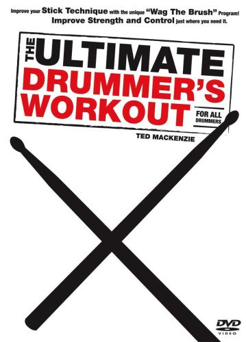 Ultimate Drummers Workout