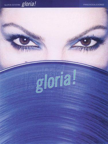Ted Brown Music Gloria Estefan Gloria Pianovocalchords