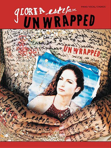 Ted Brown Music Gloria Estefan Unwrapped Pianovocalchords