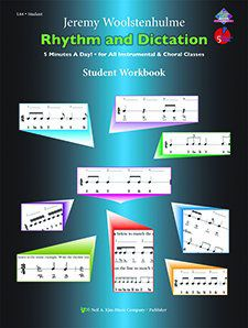Rhythm and Dictation Student Workbook PROGRAM-TE