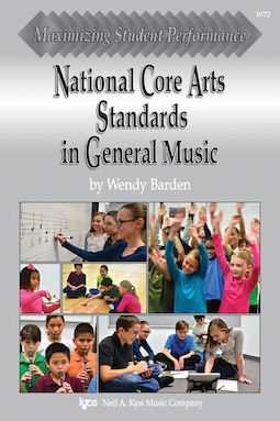 National Core Arts Standards in General Music