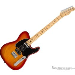 Fender Parallel Universe Collection Elite Nashville Telecaster Electric Guitar