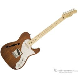 Squier Classic Vibe Telecaster Thinline