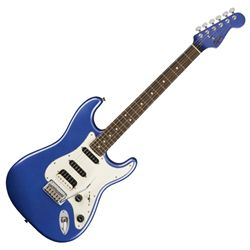 Contemporary Stratocaster HSS, Ocean Blue Metallic