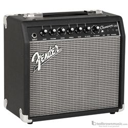 Fender Champion 20 120V Amplifier