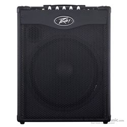 Peavey Max 115 Bass Guitar Amplifier Combo