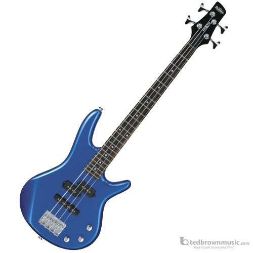 Ibanez GSRM20 GSR Mikro Series Electric Bass Guitar