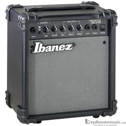 Ibanez IBZ10G 10W Guitar Amplifier