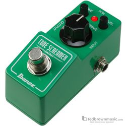 Ibanez TSMINI Mini Tube Screamer Effect Pedal
